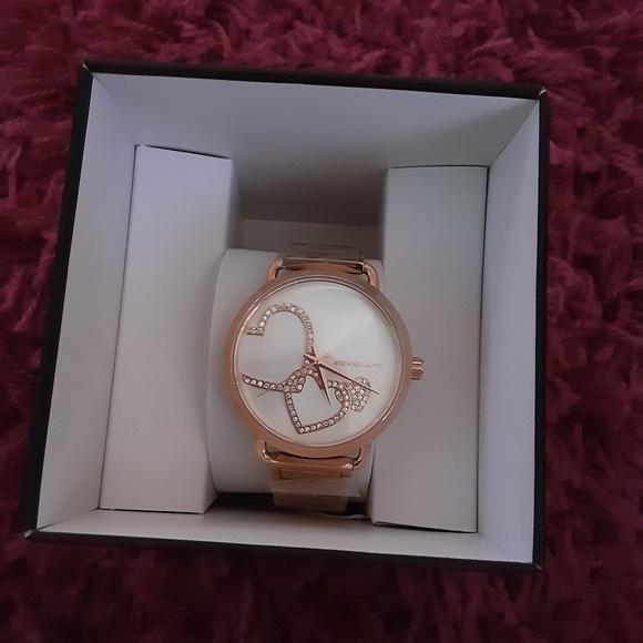 Michael Kors Accessories - Mk watch